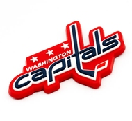 Магнит NHL Washington Capitals 56006