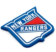 Магнит NHL New York Rangers 56005