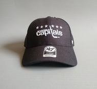 Бейсболка Washington Capitals  MVP  47 Brand NHL Black
